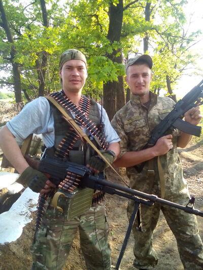 Фото мужчины Юрик, Кременчуг, Украина, 32