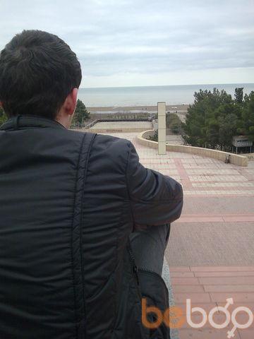 Фото мужчины E1000, Сумгаит, Азербайджан, 28