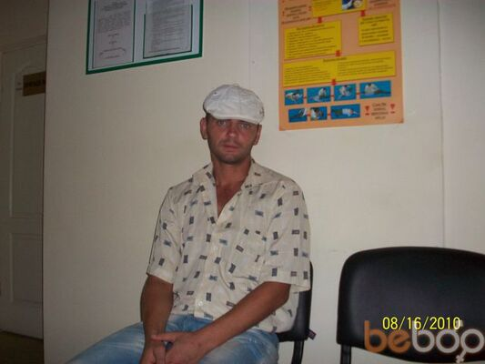 Фото мужчины leon, Одесса, Украина, 39