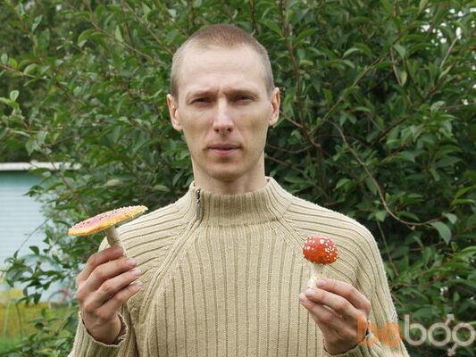 Фото мужчины Навсегда, Москва, Россия, 42