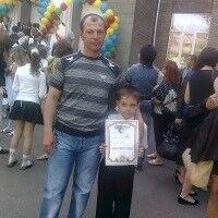 Фото мужчины Саша, Кривой Рог, Украина, 41