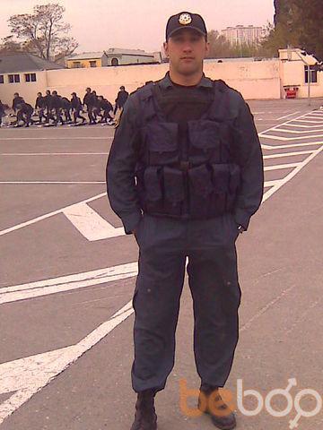 Фото мужчины privet, Баку, Азербайджан, 35