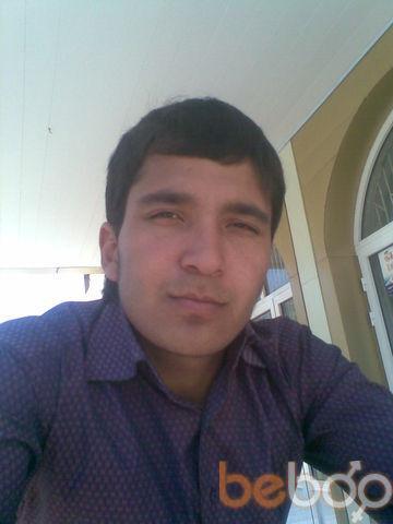 Фото мужчины КАЧОК, Ангрен, Узбекистан, 26