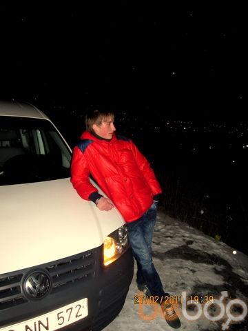 Фото мужчины arty, Кишинев, Молдова, 26