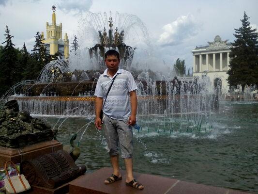 Фото мужчины Гайратжон, Москва, Россия, 30