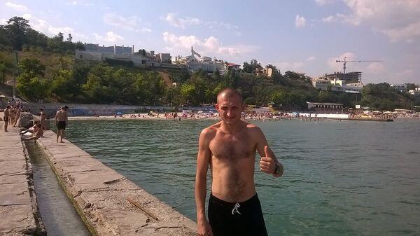 Фото мужчины слсва, Киев, Украина, 34