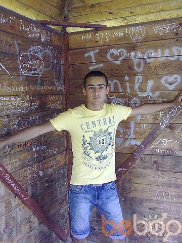 Фото мужчины maradona, Кишинев, Молдова, 29