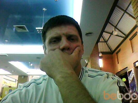 Фото мужчины wlad, Синельниково, Украина, 43
