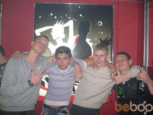 Фото мужчины Шурик, Бобруйск, Беларусь, 25