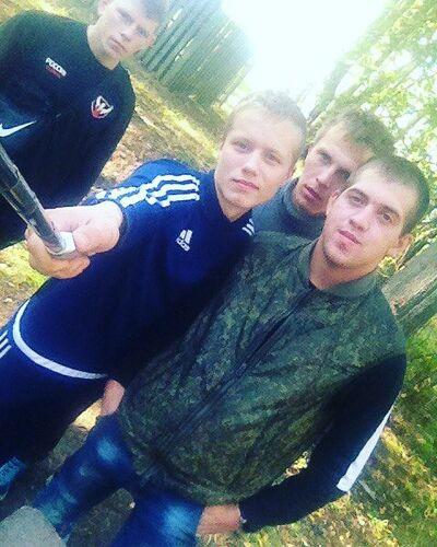 Фото мужчины Алик, Воткинск, Россия, 21