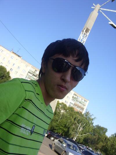 Фото мужчины Николай, Красноярск, Россия, 27