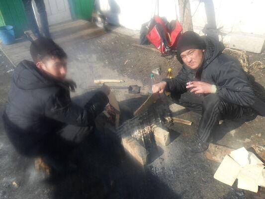 Фото мужчины АМАН, Алматы, Казахстан, 34