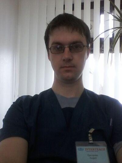 Фото мужчины Андрей, Уральск, Казахстан, 31
