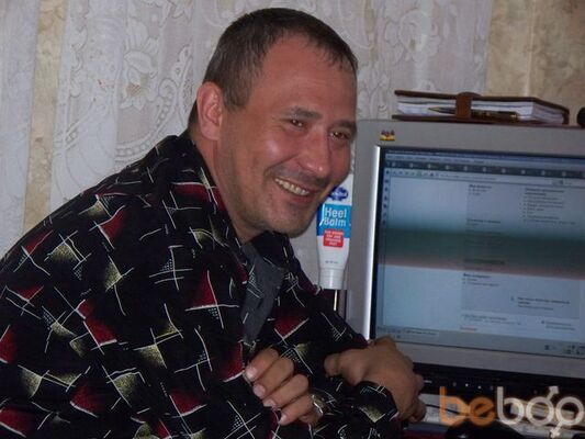 Фото мужчины artistdiza, Караганда, Казахстан, 41