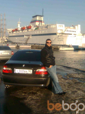 Фото мужчины юрий, Санкт-Петербург, Россия, 39