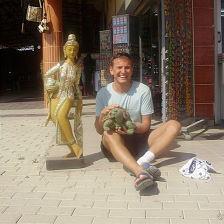 Фото мужчины Михаил, Сергиев Посад, Россия, 35