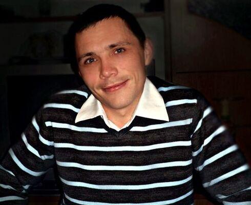 Фото мужчины ALEX, Ровно, Украина, 35