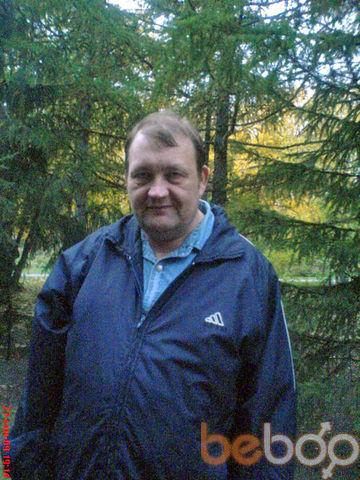 Фото мужчины rin5555, Новосибирск, Россия, 51