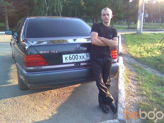 Фото мужчины Aieksandr, Омск, Россия, 32