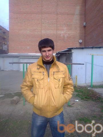 Фото мужчины RoMaN006, Пятигорск, Россия, 25