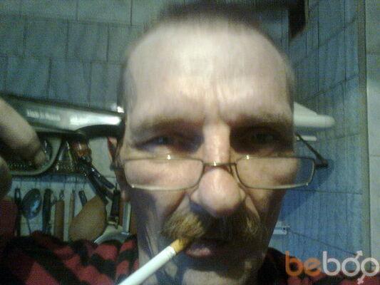 Фото мужчины петя, Санкт-Петербург, Россия, 55