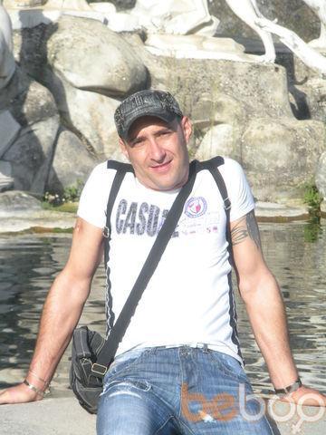 Фото мужчины xotynchik, Aversa, Италия, 38