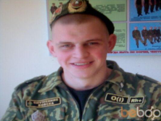 Фото мужчины wwweeeggg, Барановичи, Беларусь, 29