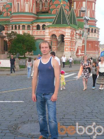 Фото мужчины димасик, Москва, Россия, 30