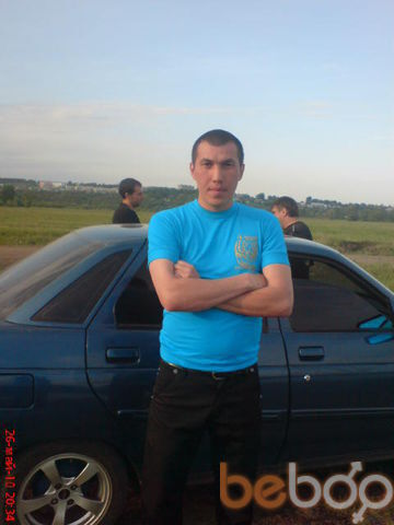 Фото мужчины dinarik, Уфа, Россия, 33