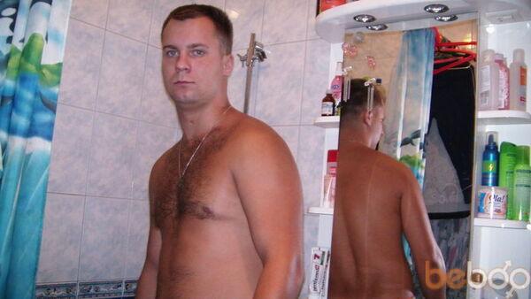 Фото мужчины basia20067, Москва, Россия, 32