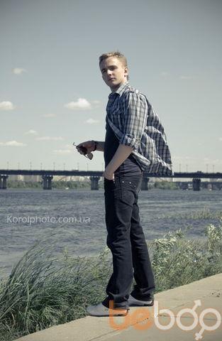 Фото мужчины CHAMPION, Винница, Украина, 28