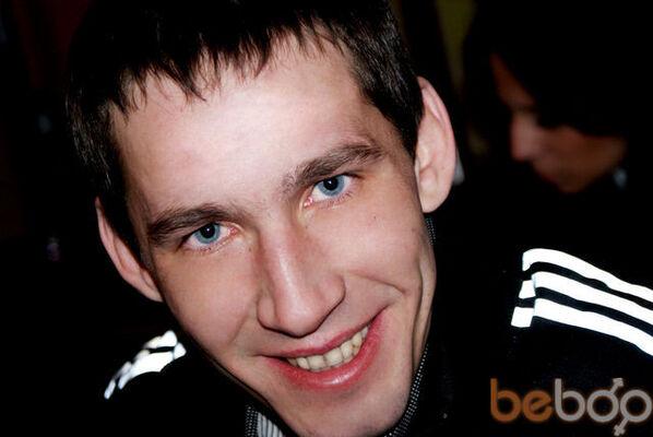 Фото мужчины romario, Качканар, Россия, 34