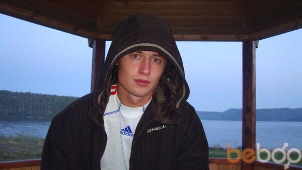 Фото мужчины egor909, Ангарск, Россия, 29