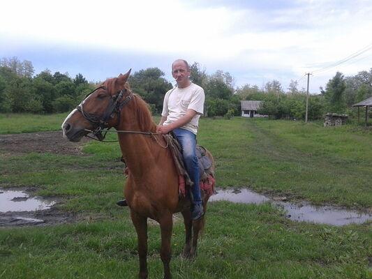 Фото мужчины сергей, Лабинск, Россия, 43