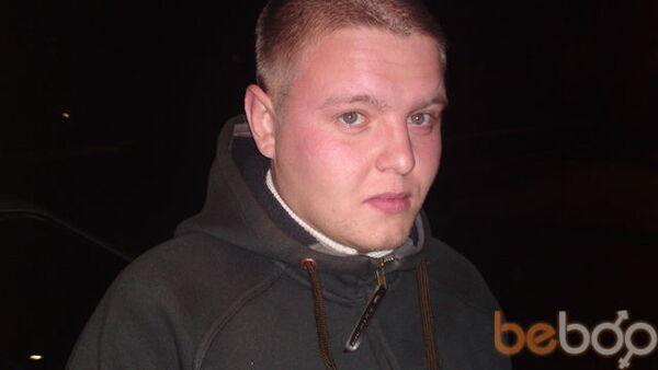 Фото мужчины POGOB, Екатеринбург, Россия, 34