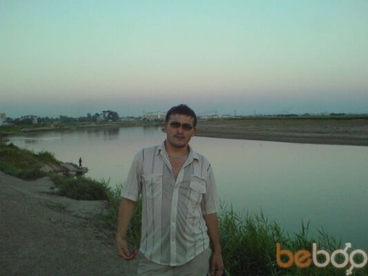 Фото мужчины rifhat, Кызылорда, Казахстан, 38