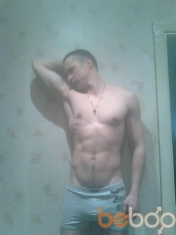 Фото мужчины Серж, Сморгонь, Беларусь, 28