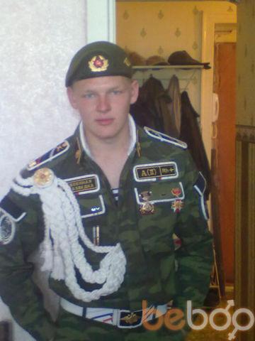 Фото мужчины sergey, Зеленогорск, Россия, 25