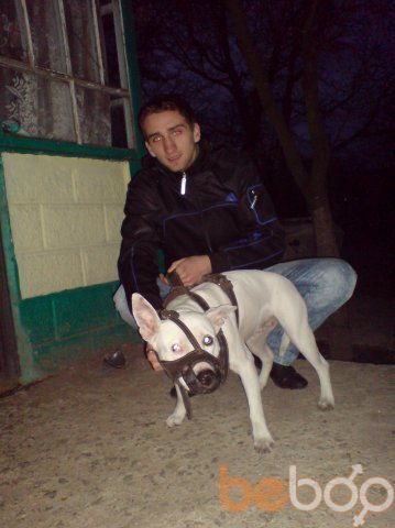 Фото мужчины Hotmen, Минск, Беларусь, 26