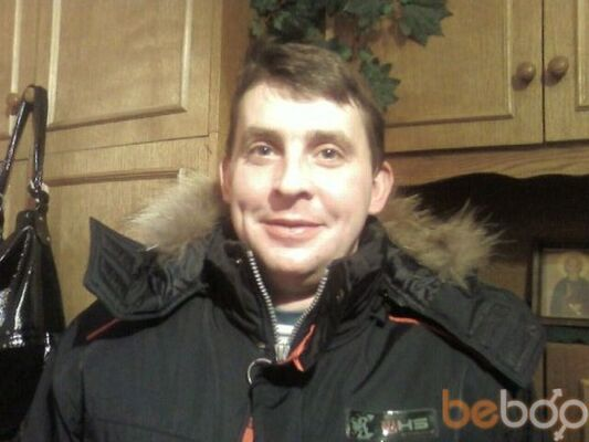 Фото мужчины dikkola, Брест, Беларусь, 37