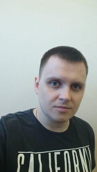 Фото мужчины Лё, Санкт-Петербург, Россия, 28