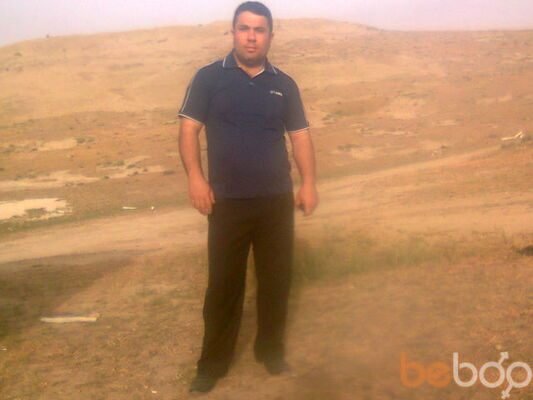 Фото мужчины mehti81, Баку, Азербайджан, 36