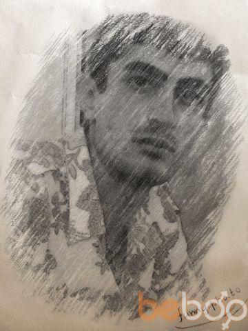 Фото мужчины HRO JAN, Ереван, Армения, 28