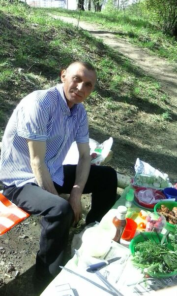 Фото мужчины Михаил, Санкт-Петербург, Россия, 49