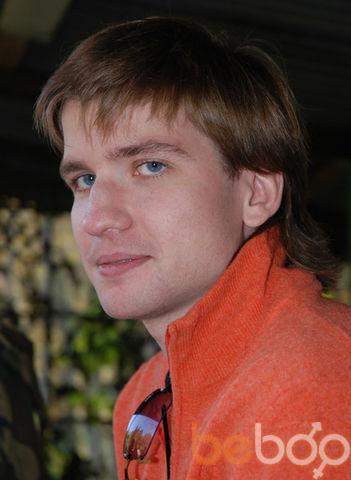 Фото мужчины Toxyc, Москва, Россия, 34