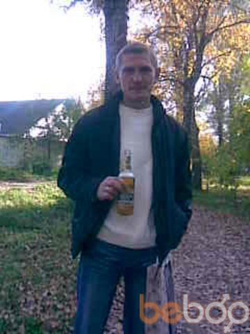 Фото мужчины Mityi, Воскресенск, Россия, 44