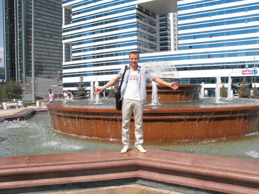 Фото мужчины Михаил, Астана, Казахстан, 31
