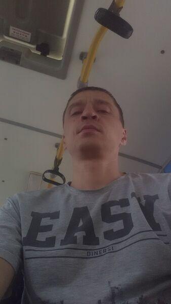 Фото мужчины юрий, Новосибирск, Россия, 37