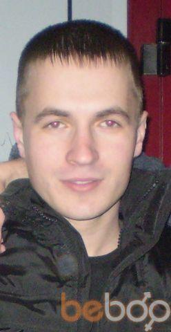 Фото мужчины skif, Минск, Беларусь, 28
