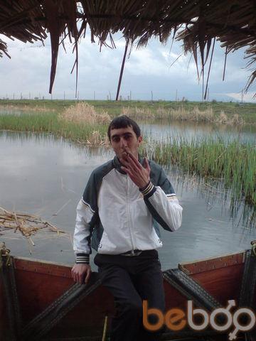 Фото мужчины SMBO, Мецамор, Армения, 29